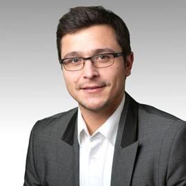 Matthias Eickhoff, M.Sc.