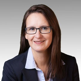 Dipl.-Ing. Ök. (TU) Sabine Bosselmann